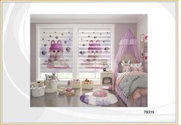 Арт70315 Електронний каталог дизайнів фото друку по тканевим ролетам