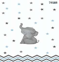 Арт70588 Електронний каталог дизайнів фото друку по тканевим ролетам