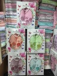Набір Подарункових Рушників у коробці Merzuka Spring