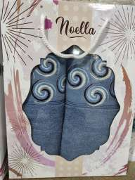 Чоловічий подарунковий набір Noella, колір електрик